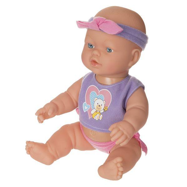 عروسک مدل My Little Baby 16015 ارتفاع 31 سانتی متر