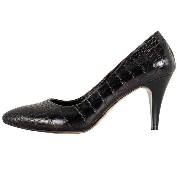 کفش زنانه پارینه چرم مدل Show43