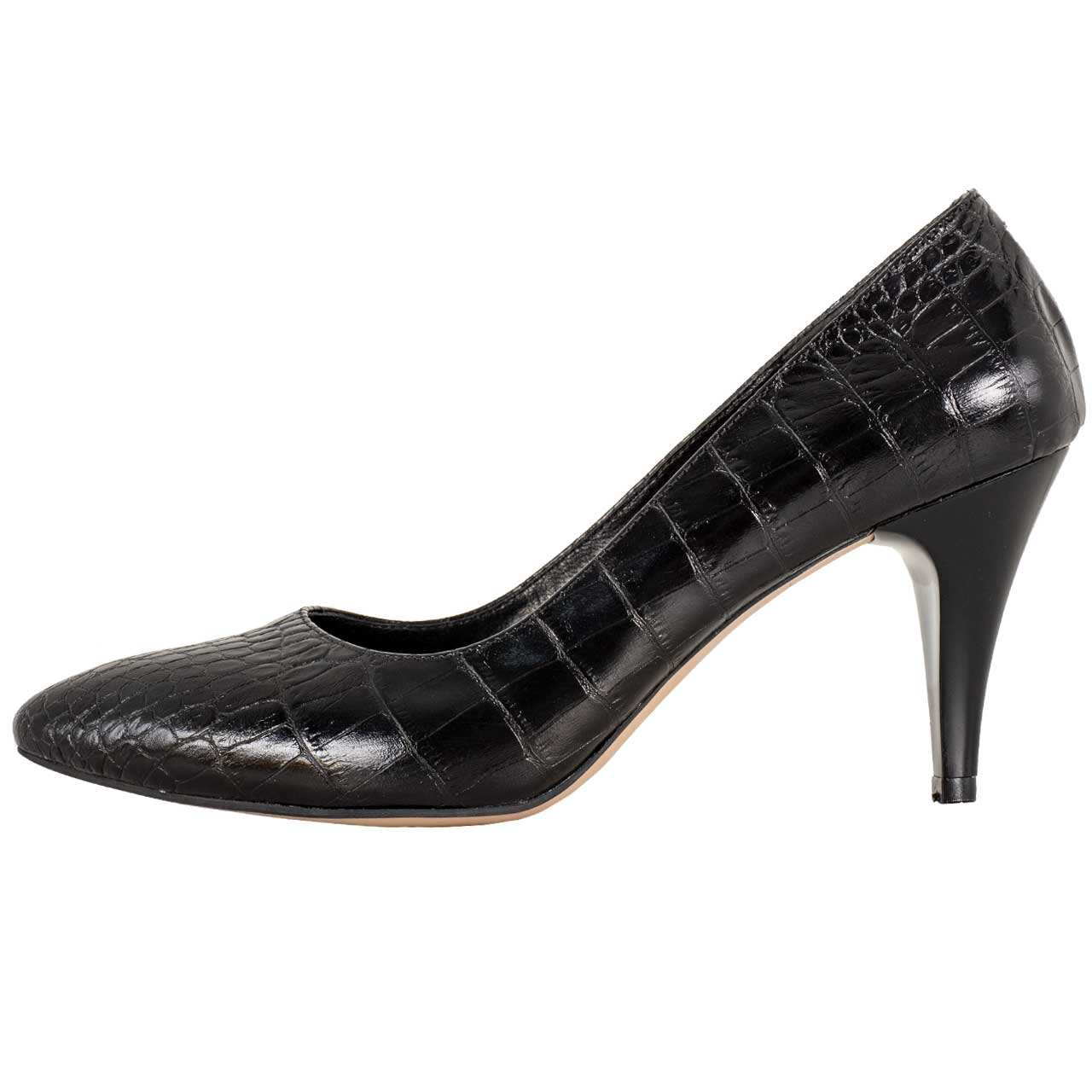 کفش زنانه پارینه چرم مدل Show43 -  - 2