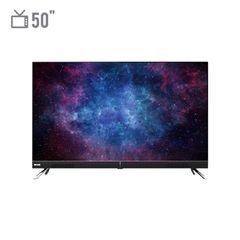 تلویزیون ال ای دی هوشمند جی پلاس مدل GTV-50LU722S سایز 50 اینچ