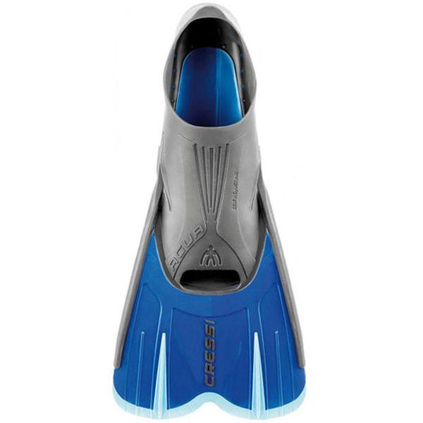 فین شنای کرسی مدل Agua Short Blue