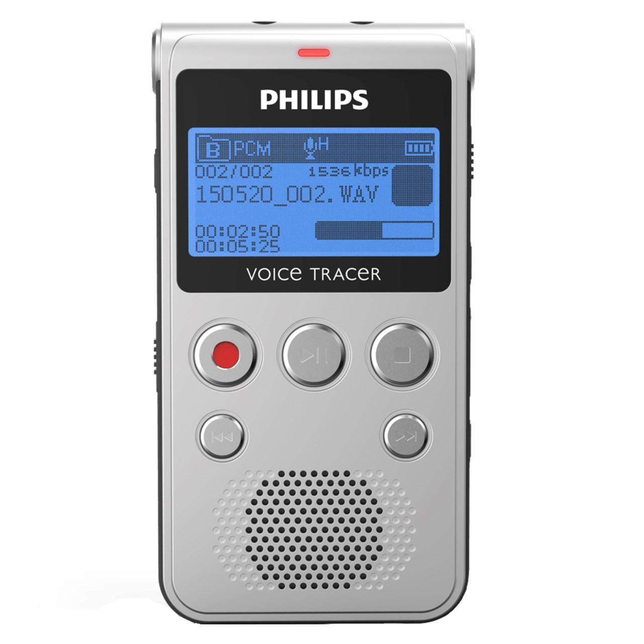 ضبط کننده صدا فیلیپس مدل DVT1300