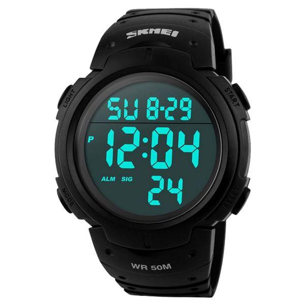 ساعت مچی دیجیتال اسکمی مدل 1068