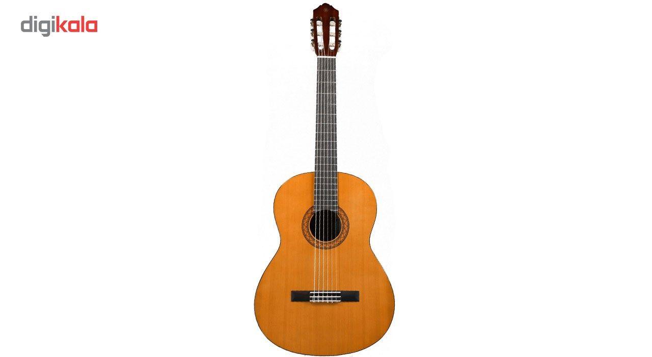گیتار کلاسیک یاماها مدل C40  Yamaha C40 Classical Guitar