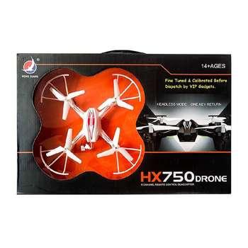 کواد کوپتر کنترلی مدل DRONE کد 750