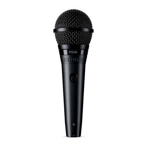میکروفن شور مدل PGA58-XLR-E