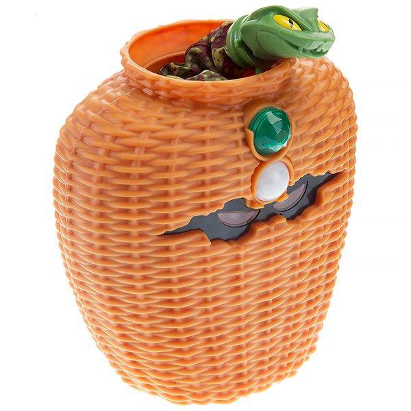 بازی سرگرمی Fotorama مدل Treasure Of The Snake