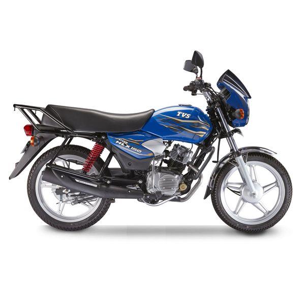 م��تورسیکلت تی وی اس مدل HLX 150 cc سال 1397