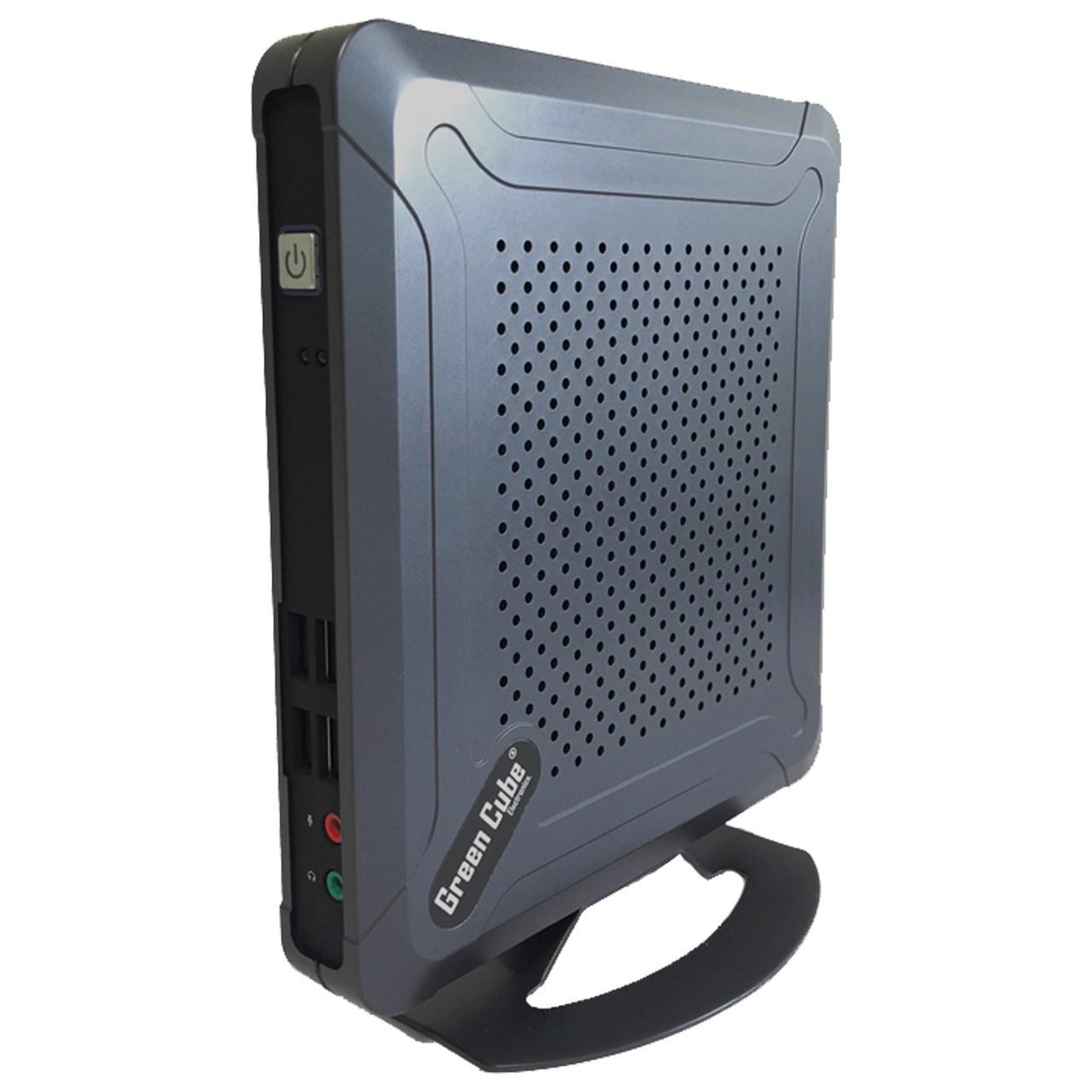 کامپیوتر کوچک گرین کیوب مدل GRC1037UP