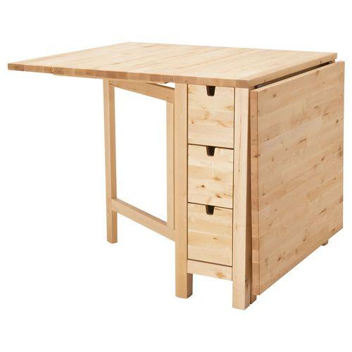 میز آشپزخانه ایکیا مدل NORDEN