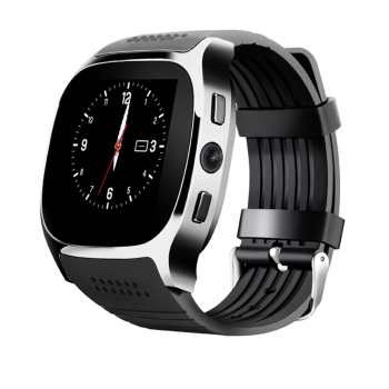 ساعت هوشمند مدل T8