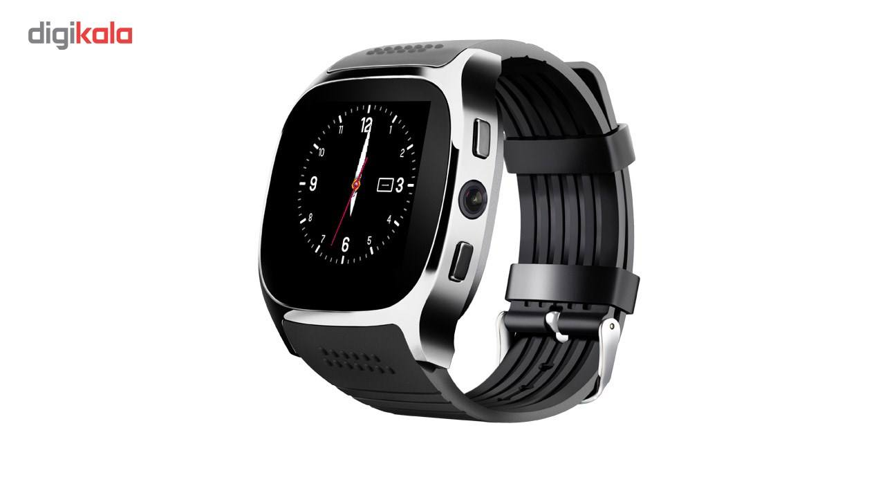 ساعت هوشمند مدل T8 main 1 1