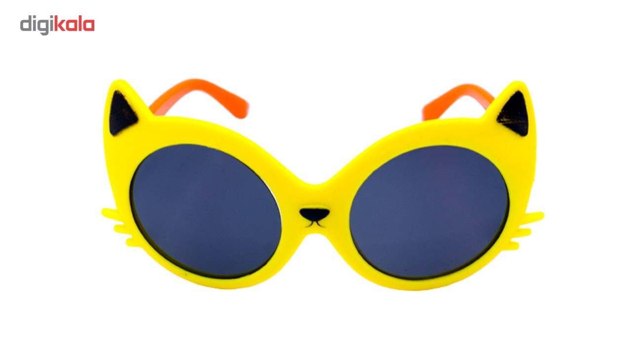 عینک آفتابی کودک اسکای مدل Pishy 1410