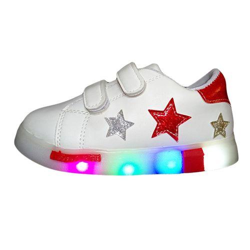 کفش مخصوص پیاده روی بچه گانه مدل STAR-DS02