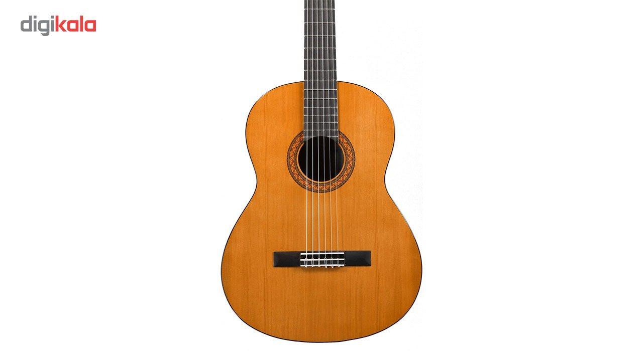 گیتار کلاسیک یاماها مدل C40 main 1 2