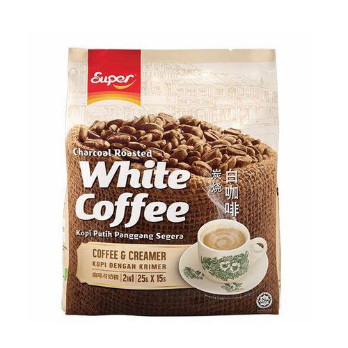 کافی میکس رستد سوپر مدل 2in1 coffee&Creamer