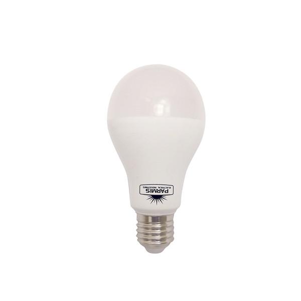 لامپ اس ام دی 15 وات پارمیس  پایه E27