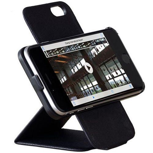 کیف کلاسوری جاست موبایل مدل اسپین کیس مناسب برای گوشی موبایل آیفون 6