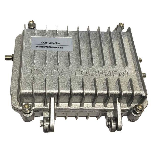 تقویت کننده آنتن مرکزی مدل Catv Amplifier | CATV AMPLIFIER