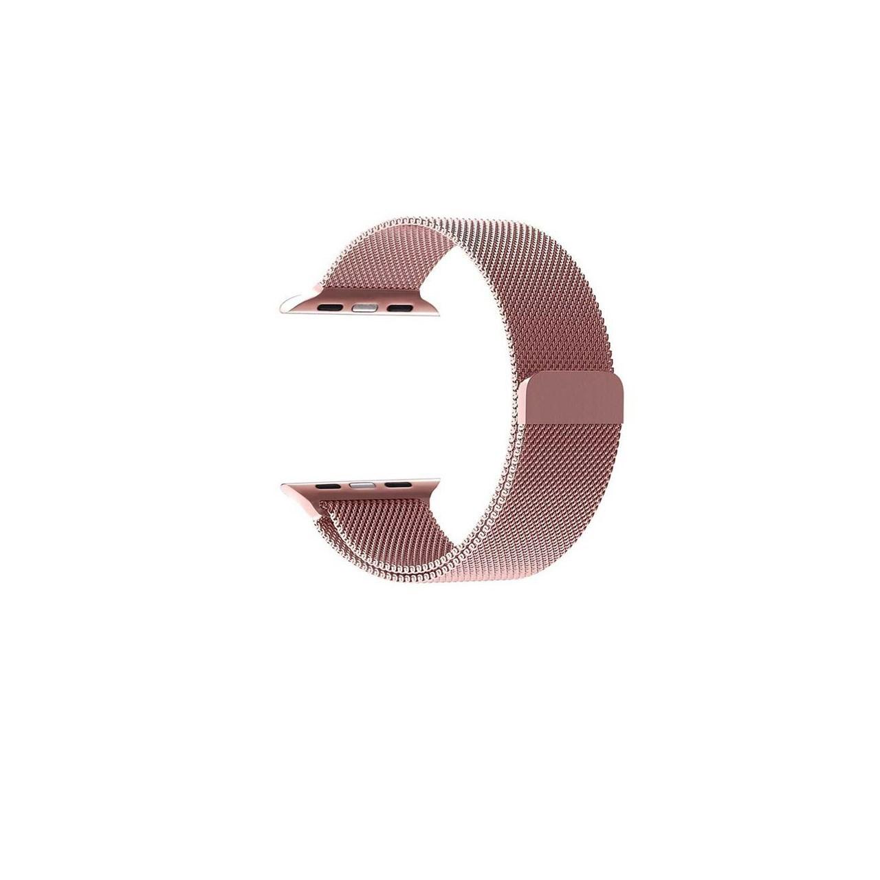 بند فلزی Millanese مناسب برای ساعت هوشمند اپل 38 میلی متری