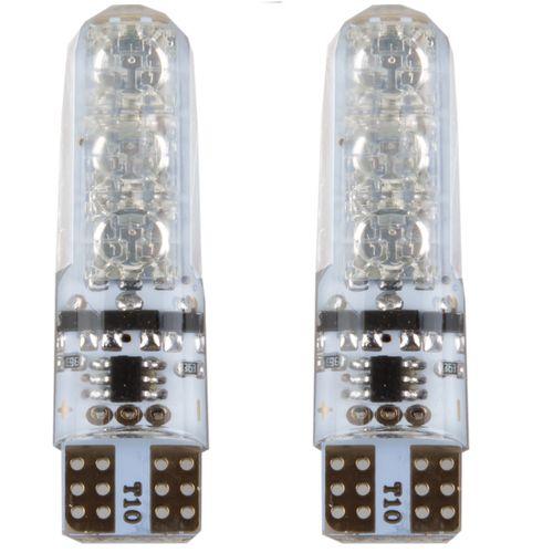 لامپ خوردو مدل Multi Color بسته 2 عددی