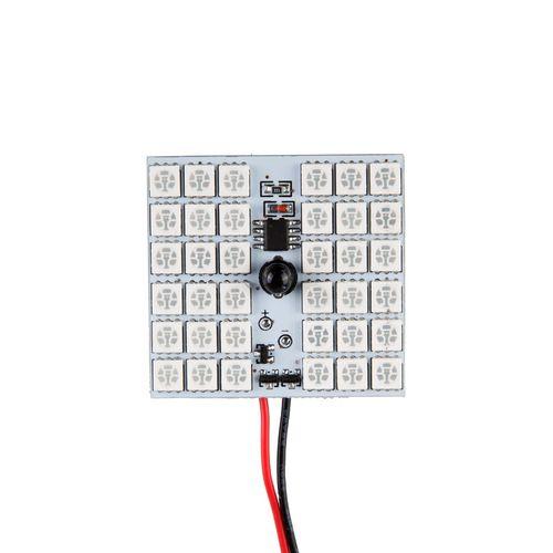 لامپ ال ای دی سقفی خودرو مناسب برای پراید