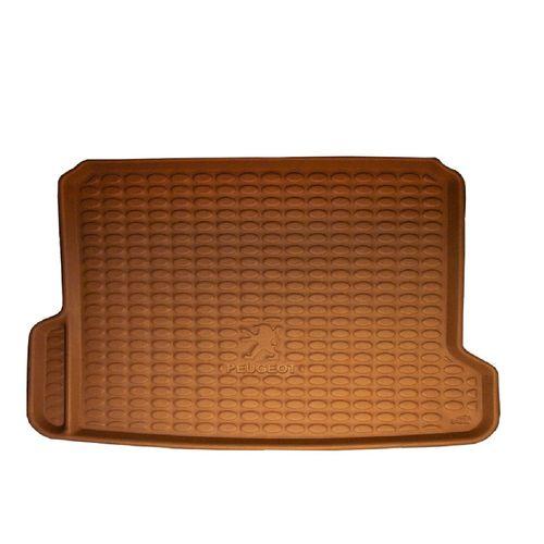 کفپوش سه بعدی صندوق خودرو  مناسب برای  پژو405 و پارس و سمند
