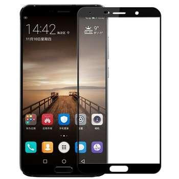محافظ صفحه نمایش شیشه ای مدل Full مناسب برای گوشی موبایل هوآوی Mate 10