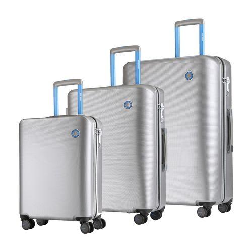مجموعه سه عددی چمدان هوشمند اکولاک مدل اکواسمارت
