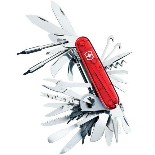 چاقوی ویکتورینوکس مدل Swiss Champ 16795XLT