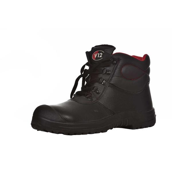 کفش ایمنی مدل v12