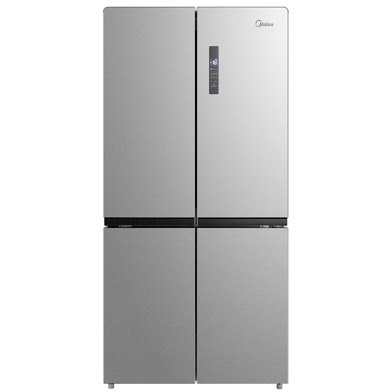 یخچال و فریزر مایدیا مدل HQ-840WEN
