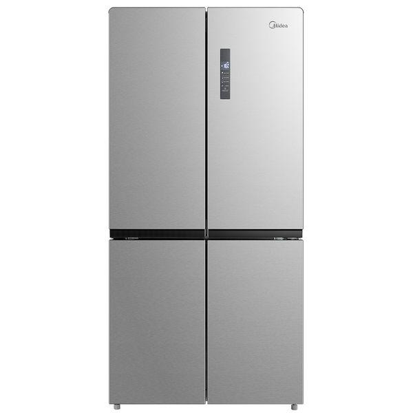 یخچال و فریزر مایدیا مدل HQ-840WEN | Midea HQ-840WEN Refrigerator