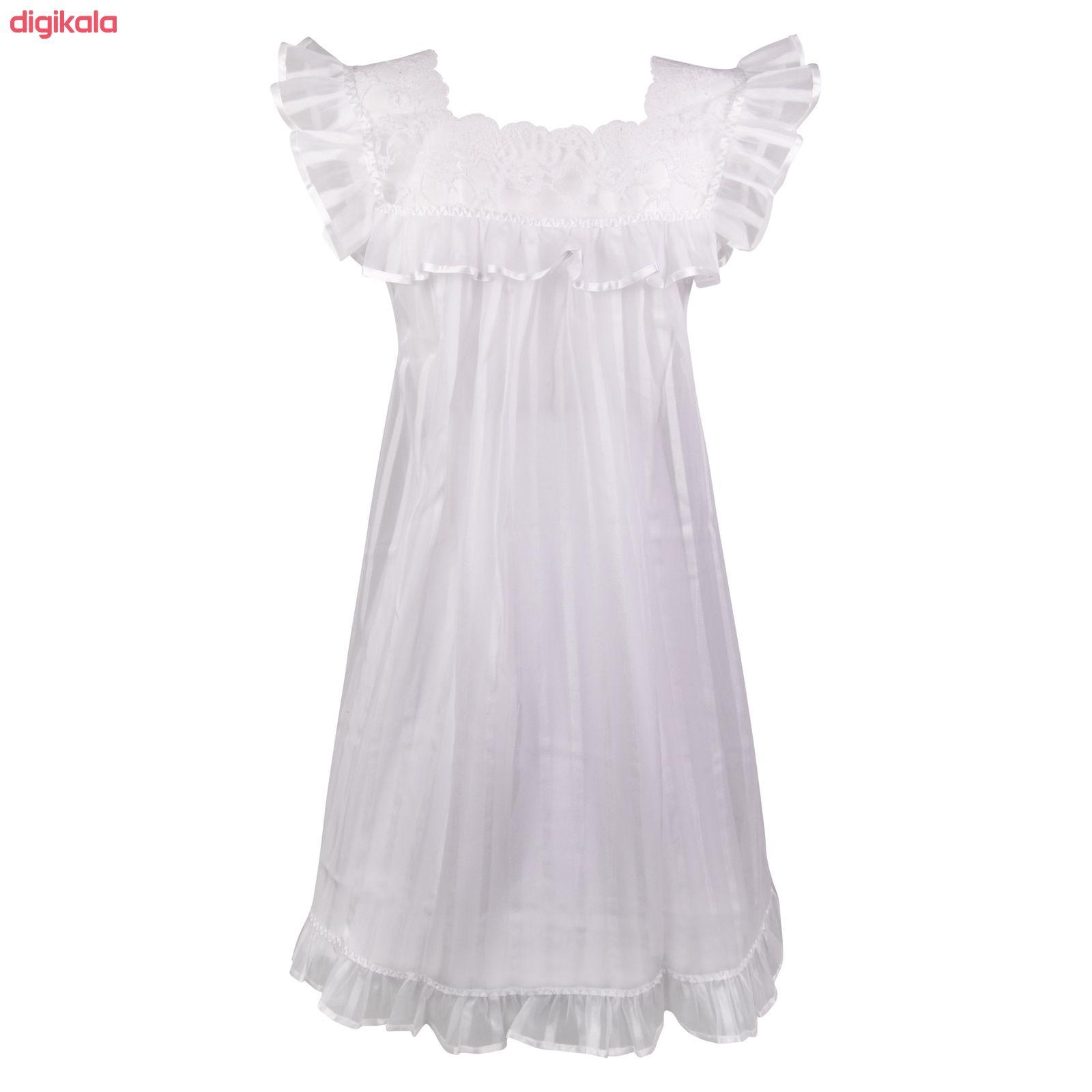 لباس خواب زنانه ماییلدا مدل 3594-1 main 1 3