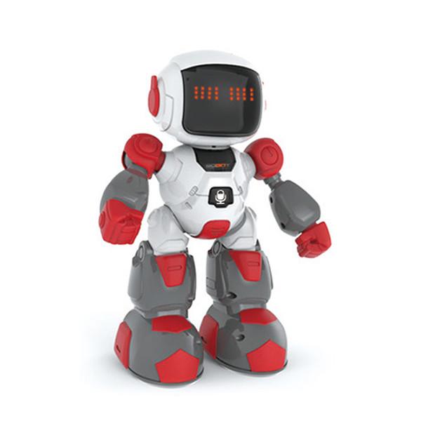 ربات کنترلی مدل هوشمند
