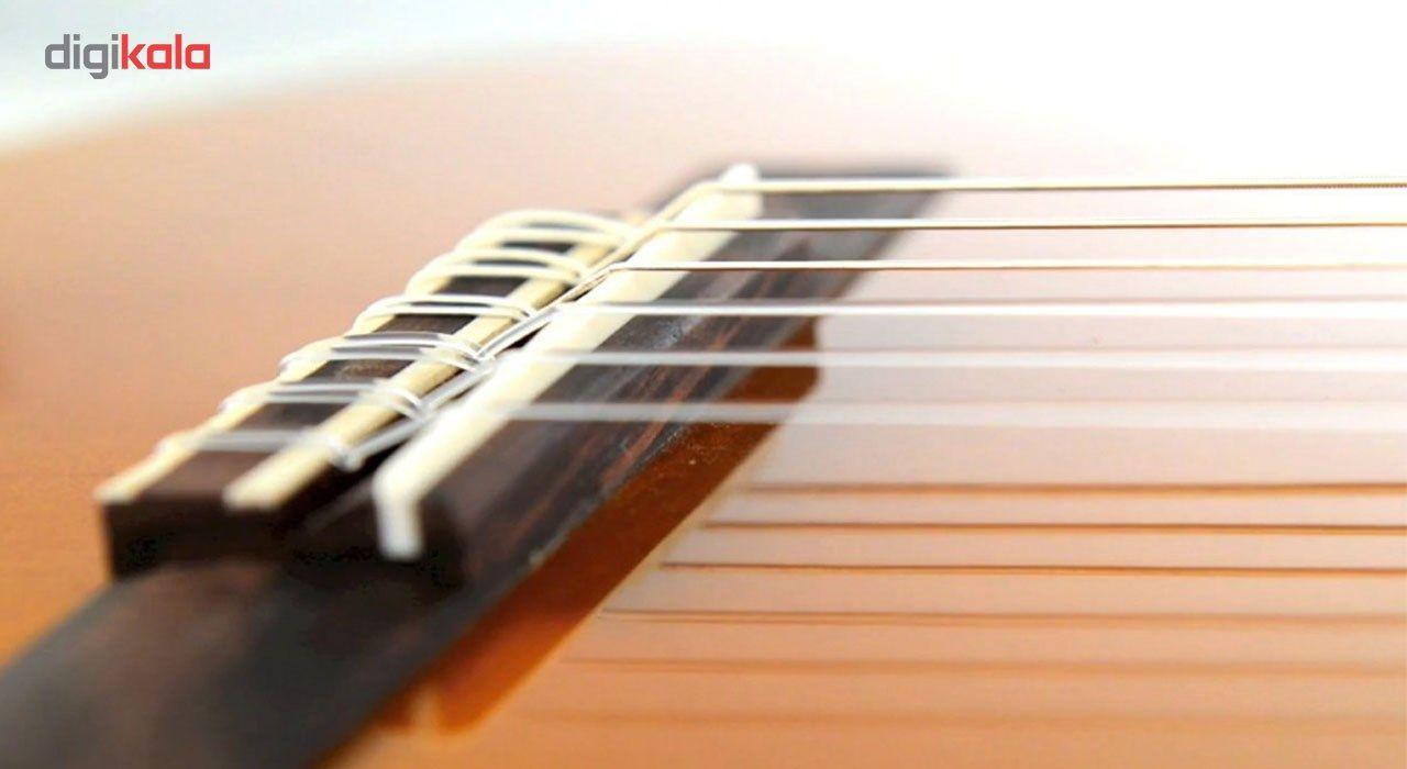 گیتار کلاسیک یاماها مدل C40 main 1 4