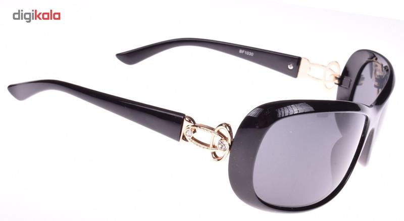 عینک آفتابی باترفلای مدل BF1030-B