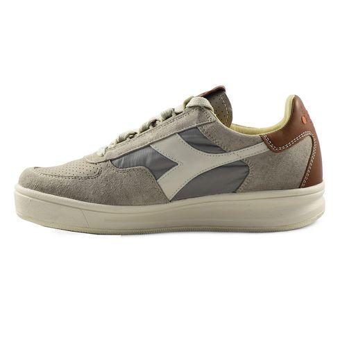 کفش چرم ایتالیایی مردانه دیادورا مدل 75023