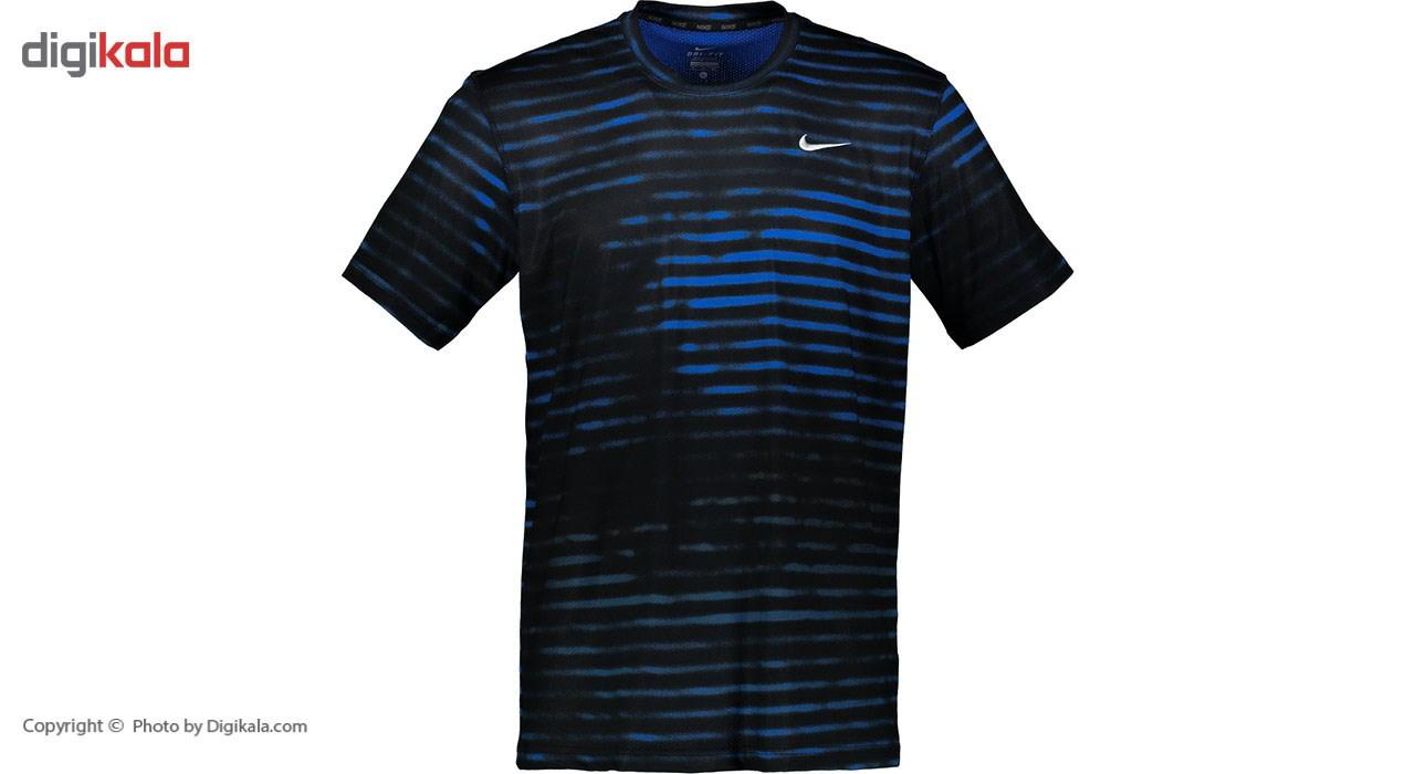 تی شرت ورزشی مردانه نایکی مدلGolf