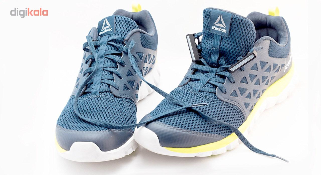 بند کفش مغناطیسی شنگ جای مدل SJ-L003 بسته دو عددی