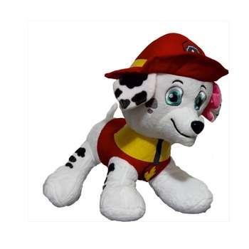 عروسک سگ پاو پاترول بهار گالری مدل مارشال