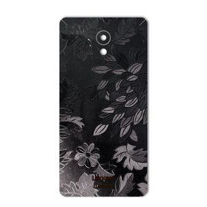 برچسب تزئینی ماهوت مدل Wild-flower Texture مناسب برای گوشی  Lenovo Vibe P2