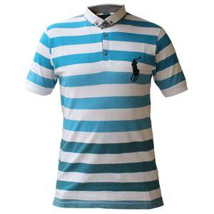 پولو شرت مردانه فول شاپ مدل 7711