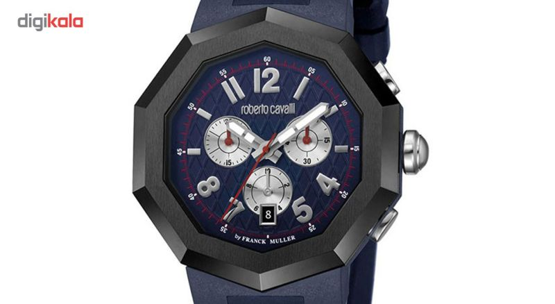 ساعت مچی عقربه ای مردانه روبرتو کاوالی مدل RV1G009P0021