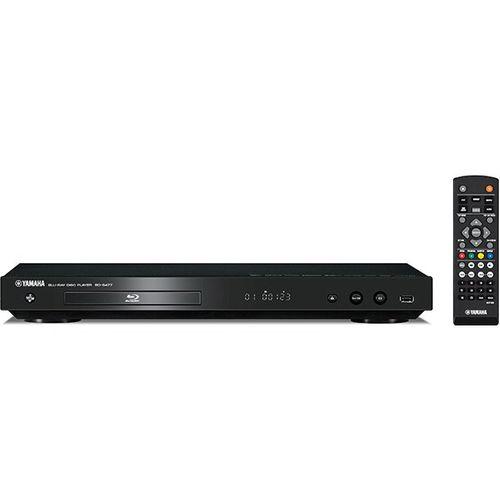 پخش کننده Blu-ray یاماها مدل BD-S477