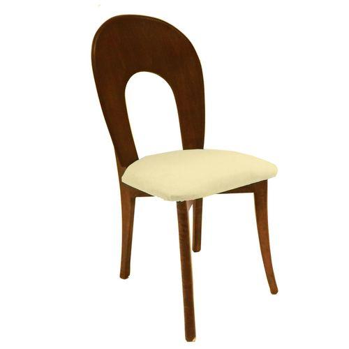 صندلی چوبی اسپرسان چوب مدل S8