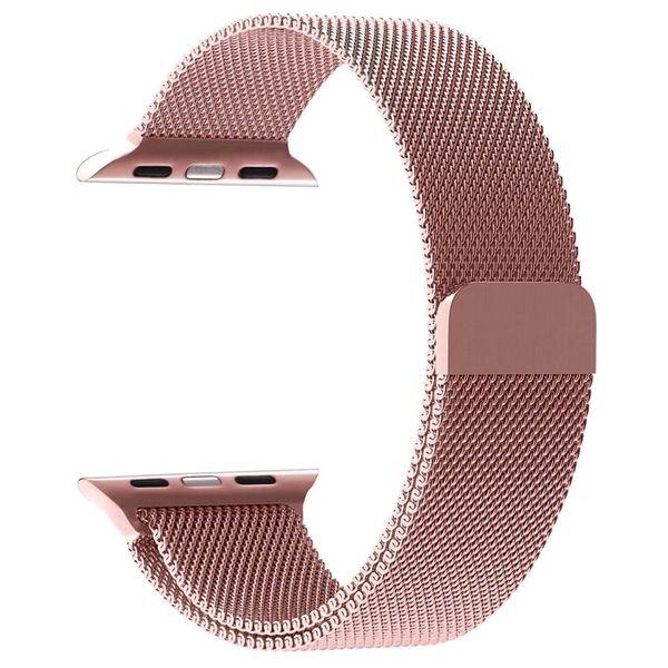 بند فلزی Millanese مناسب برای ساعت هوشمند اپل 42 میلی متری