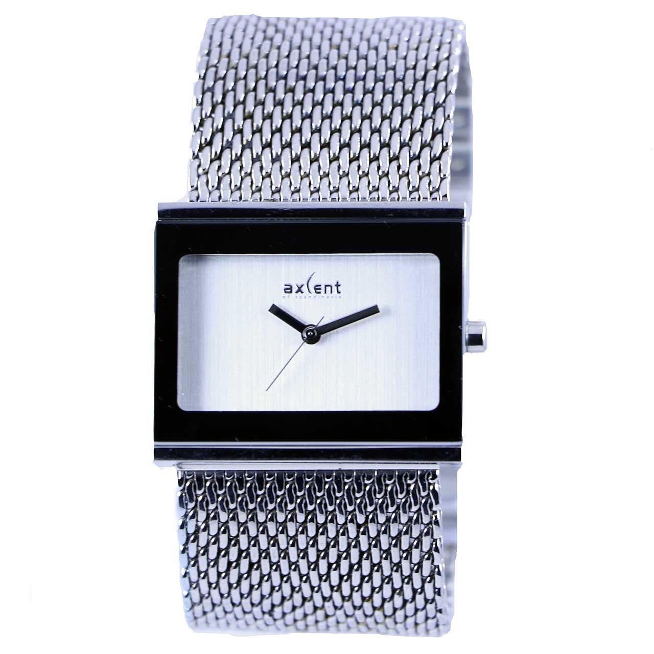 خرید ساعت مچی عقربه ای زنانه اکسنت کدix61944-632