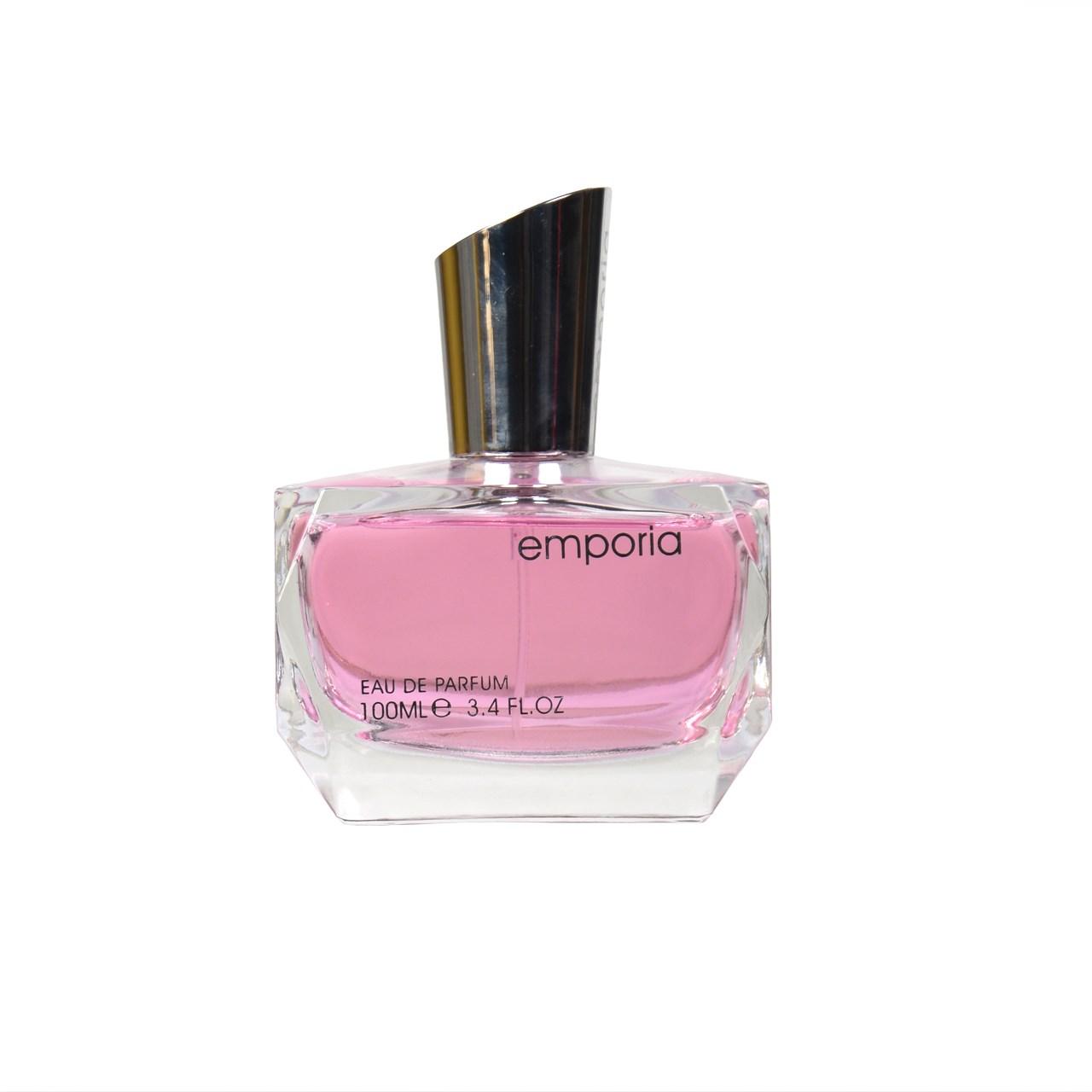 ادوپرفیوم زنانه فراگرنس ورد مدل Emporia حجم 100 میلی لیتر