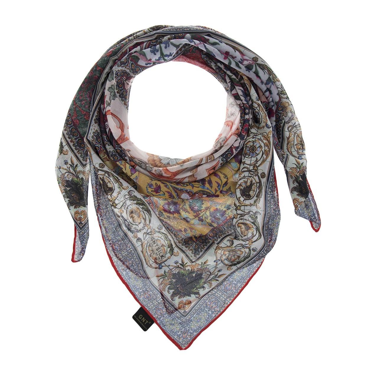 روسری جی ان تی مدل AA-3